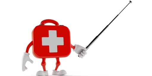 ESSENTIAL OILS FOR YOUR EMERGENCY KIT, GO BAG, FIRST AID KIT