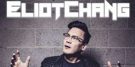 Eliot Chang Late Show at DNA's Comedy Lab tickets