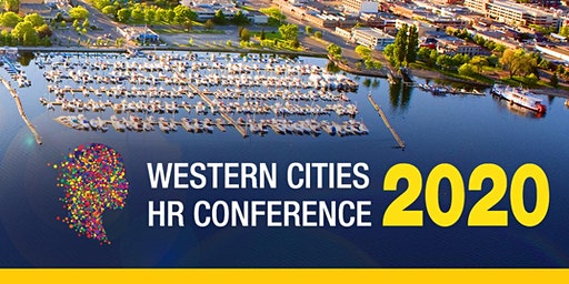 BEYOND 2020:   Western Cities HR Conference 2020