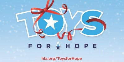 Toys for Hope- Oceanside