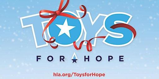 Toys for Hope- Oceanside