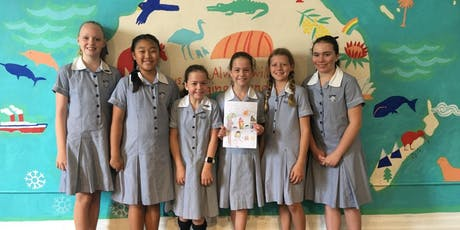 Kindergarten to Year 6 in 2022 Information Morning tickets