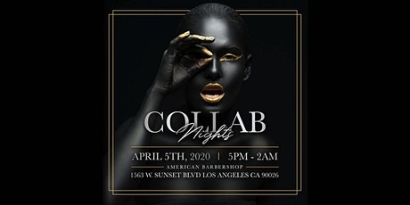 Collab Nights - Los Angeles tickets