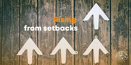 EQ Connect: Rising from Setbacks tickets
