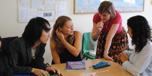 SPANISH CLASS 1st session | TECHNIQUES