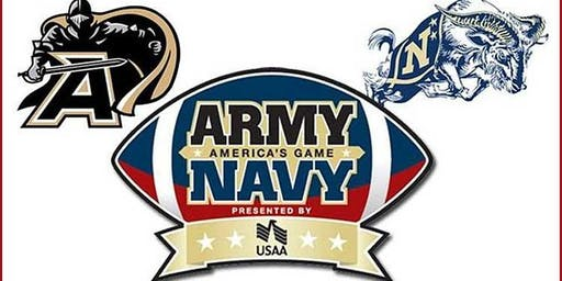 Army vs Navy Tailgate Party