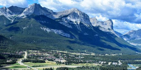 Living Life on Purpose  - Canmore/Calgary Area, Alberta, CANADA tickets