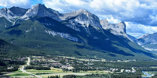 Living Life on Purpose  - Canmore/Calgary Area, Alberta, CANADA