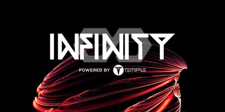 Infinity at Temple feat. The Schmidt and Friends tickets