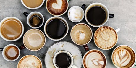 December Coffee Meet-up tickets