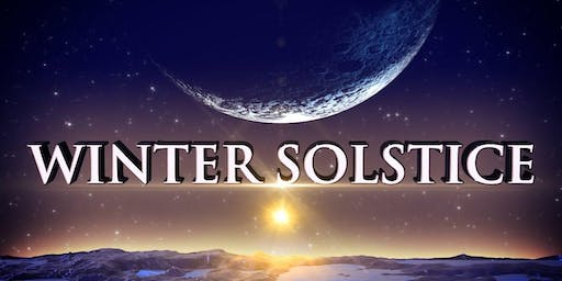 Winter Solstice Gathering in the Light