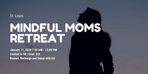 Mindful Moms Retreat
