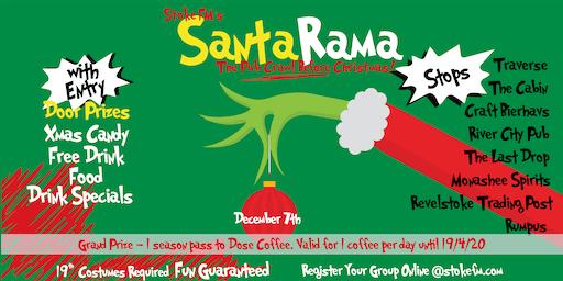 Santa-Rama 2019