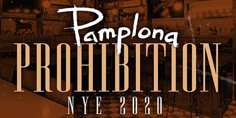 3rd Annual Prohibition New Year's Eve tickets