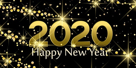 2020 New Year Celebration tickets
