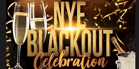 New Years Eve - BlackOut Celebration tickets