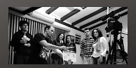 Explorabool: Acting Workshops tickets