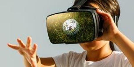 January School Holidays - Virtual Reality @ Girrawheen Library tickets