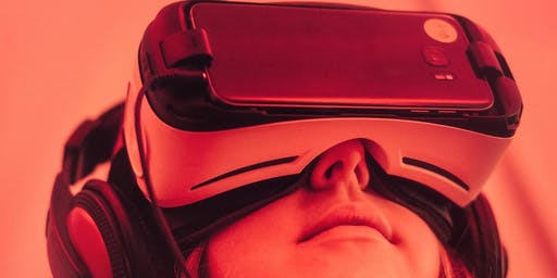 Virtual Reality @ Bothwell Library