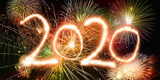 Hamilton's NEW YEAR'S EVE Celebration