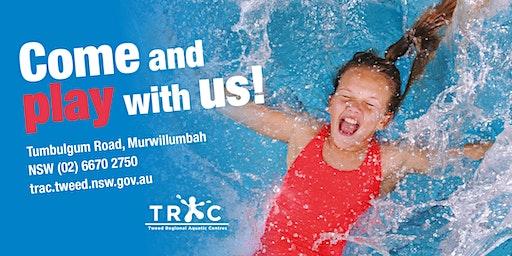 Family Pass - Tweed Regional Aquatic Centre Murwillumbah
