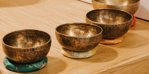Sound Healing Practitioner Course