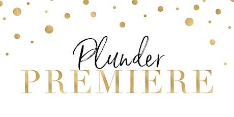 Plunder Premiere with Jenna Hays  Mattoon, IL 61938 tickets