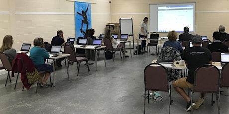 QuickBooks Online Workshop for Contractors tickets