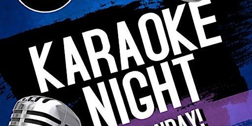 Karaoke Night | Free
