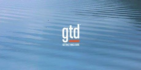 Brisbane: Getting Things Done GTD Fundamentals & Implementation Workshop tickets