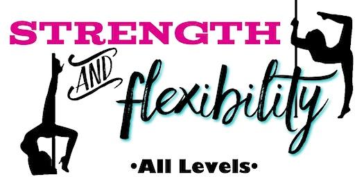 Sunday 1/26-- All Levels
