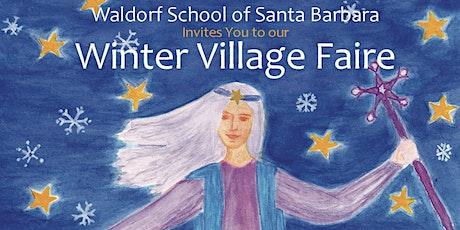Winter Faire 2019 tickets