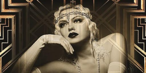 NYE Roaring 20's party