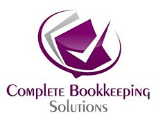 Complete Bookkeeping Solutions logo