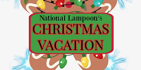 National Lampoon's Christmas Vacation: A Parody-for-Charity Staged Reading tickets