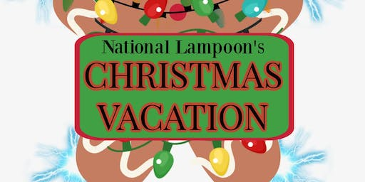 National Lampoon's Christmas Vacation: A Parody-for-Charity Staged Reading
