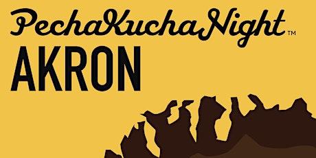 PK Akron: Rethinking Race tickets