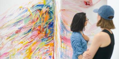 BA Fine Art 2020 Studio Tour & Information Session tickets