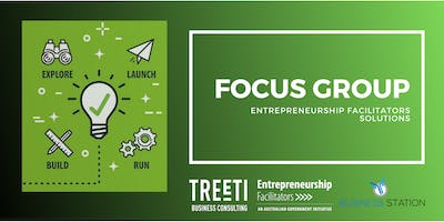 Focus Group / Pitching Session