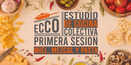 ECCO Estudio de Cocina Colectiva