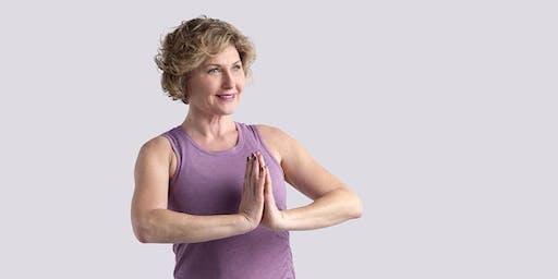 Everybody's Yoga