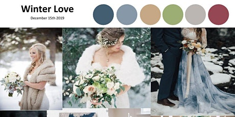 Winter Love  - Styled Shoot tickets