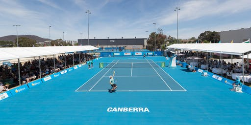 Apis Canberra International | Finals Day