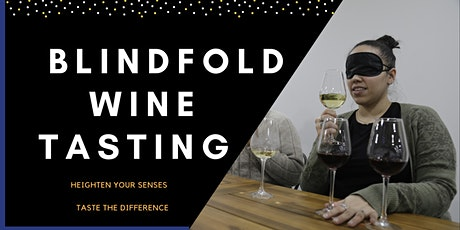 Blindfold Wine Tasting tickets
