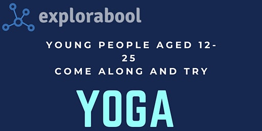 Explorabool: Yoga