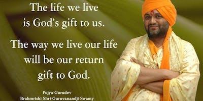 Awaken Your Soul With Brahmrishi Sri Gurudev - Suva