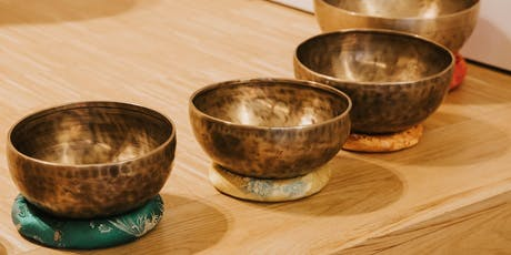 Sound Healing Practitioner Course tickets