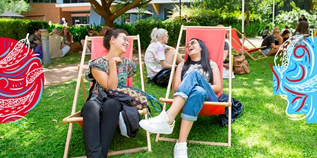 RMIT Brunswick VE Welcome Day tickets