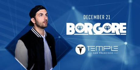 TEMPLE GUEST LIST SATURDAY DECEMBER 21ST tickets