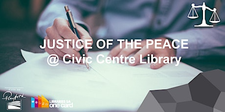 JP @ Civic Centre Library, Tuesday 9 - 11.20AM [POSTPONED] tickets
